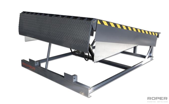 Dock Leveller 1